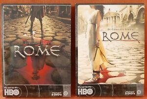 ROME-DE-COMPLETE-SERIE-2-DVD-BOXEN-11-DVD-039-S