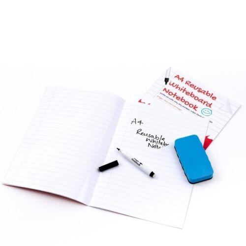 magic-white-board-A4-handwriting-reusable-note-book