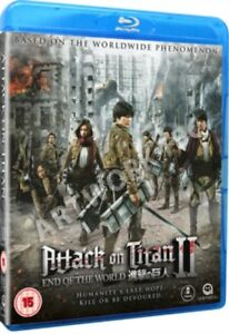 Attacco-su-Titan-The-Movie-Parte-2-Blu-Ray-Nuovo-Blu-Ray-MANB8751