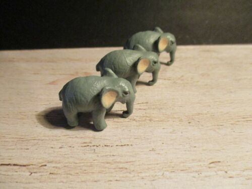 Casa de muñecas en miniatura de elefante