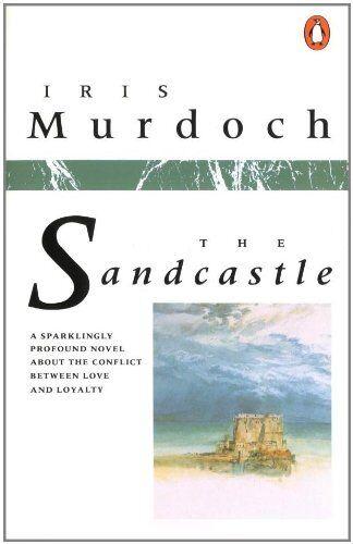 1 of 1 - The Sandcastle,Iris Murdoch