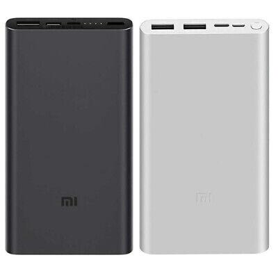 Batteria esterna Xiaomi Fast Charge Power Bank 3 10000mAh ricarica rapida 18W X3   eBay