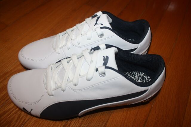 acf675ae902 Men s PUMA BMW Motorsport MS Drift Cat 5 NM 2 White-bmw Team Blue Shoes 7