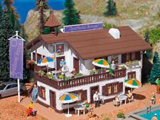 Vollmer 43808 H0 Sport- und Wellnesshotel Europa