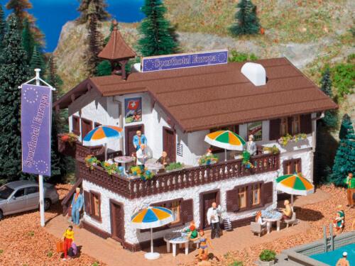 Vollmer 43808 h0 Sport-y wellness Hotel Europa
