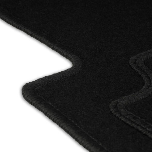 Fußmatten Auto Autoteppich passend für Kia Cee/'d 2 II SW ED 2012-18 CACZA0101