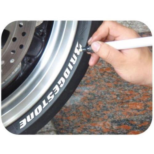 KEITI Motorcycle Tyre Pen Marker Tire TP300Y YELLOW