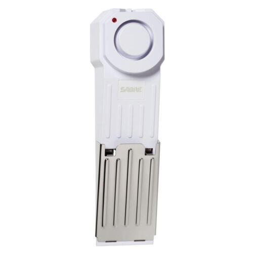 Defiant Wireless Door Stop Alarm Burglar Intruder Alert Siren Home Security New