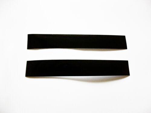Schwarz Black Reflexfolie Reflektor Reflektorband Reflektorfolie        Nr003