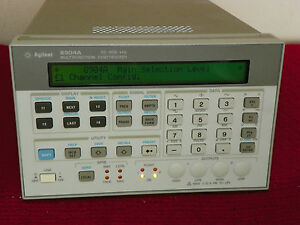 Image of Agilent-HP-HP-8904A by US Power And Test Equipment Company