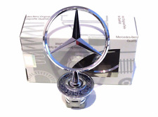 Emblem Stern Motorhaube Logo für Mercedes-Benz E200 C180 CLK200 S350 A2108800186