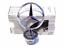 Emblem-Stern-Motorhaube-Logo-fuer-Mercedes-Benz-W202-W203-W210-W211-A2108800186 Indexbild 1