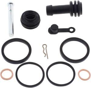 Moose Racing Brake Caliper Rebuild Kit Rear 1702-0280