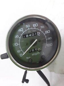 01-07-HONDA-600-SHADOW-VT600-SPEEDO-SPEEDOMETER-amp-CABLE-ONLY-18K
