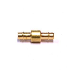 """1pc MEM-CO T4 T Type .170/"""" Mini Barb Tube Fittings"""