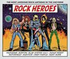 Rock Heroes von Various Artists (2012)