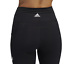 縮圖 4 - Adidas Women's Believe This High Rise 3-Stripes Tights, Black