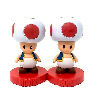 Super Mario Collector/'s Edition CHESS GOOMBA Rook Replacement Piece