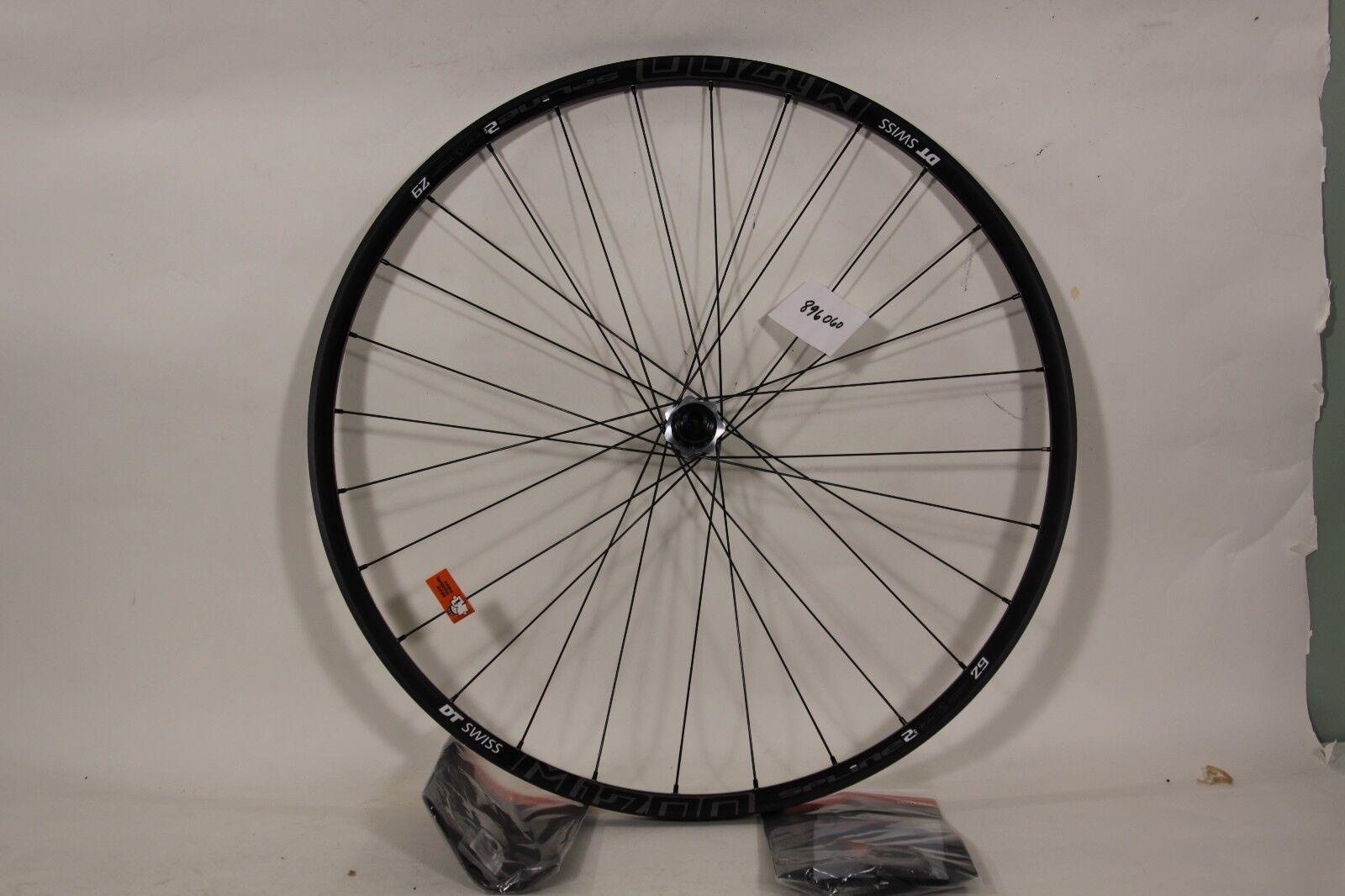 DT Swiss 29  Rear Wheel M1700 Spline2 11 spd XD Driver 12 x 148 Axle 28h 896060