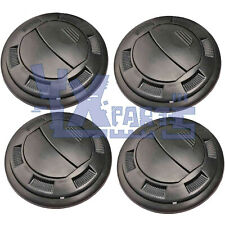 4pc 6674231 Cab Heater Vent Cover Louver For Bobcat 753 763 773 863 864 873 883