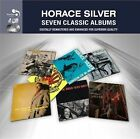 7 Classic Albums by Horace Silver (CD, Nov-2012, Real Gone Jazz)