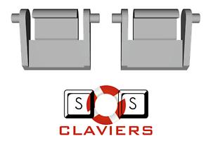 Pieds-de-remplacement-pour-clavier-Cooler-Master-Devastator