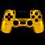 PS4-Scuf-Controller-Shark-Paddles-45-Designs-Auswahl-NEU-amp-vom-Haendler Indexbild 34