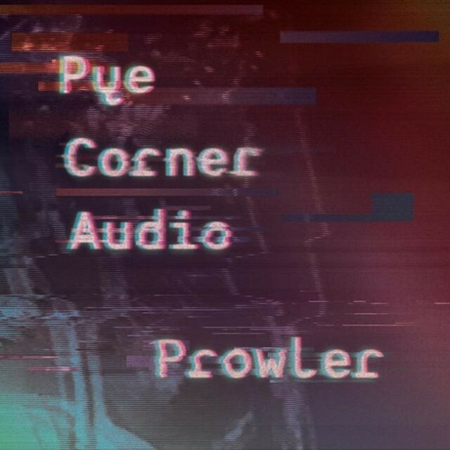 Pye Corner Audio - Prowler Vinyl LP More Than Human Limited Edition MTH008 New