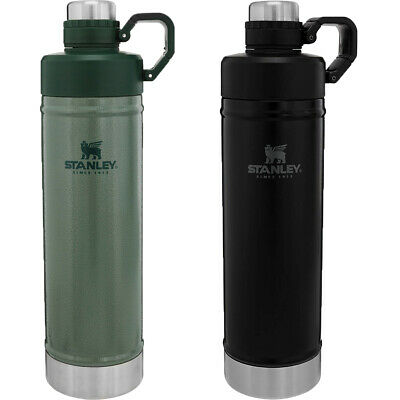 Classic Easy-Clean Vacuum Insulated Stainless Steel Water Bottle Stanley 25 oz