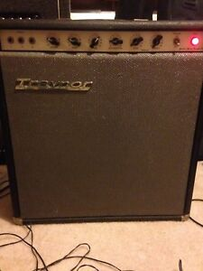 vintage-1969-Traynor-Ygm-3-034-White-Face-034-tube-guitar-amp-RARE