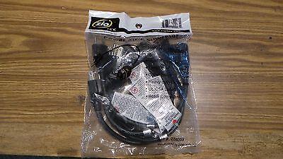Zio Tek ZT1212542 Power Strip Liberator 14-Inch Extension 5-Pack