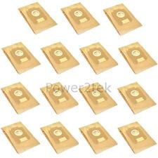 15 x e15, e18, e40, e200, e200b Sacchetti per aspirapolvere per Philips Milano Mobilo hr8500-H