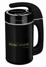 Mighty Fast Herbal Infuser Botanical Extractor Magic Butter Machine Oil Tincture