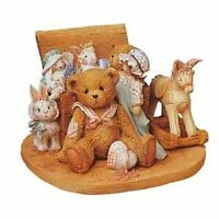 Cherished Teddies Christopher - Old Friends Are The Best 950483