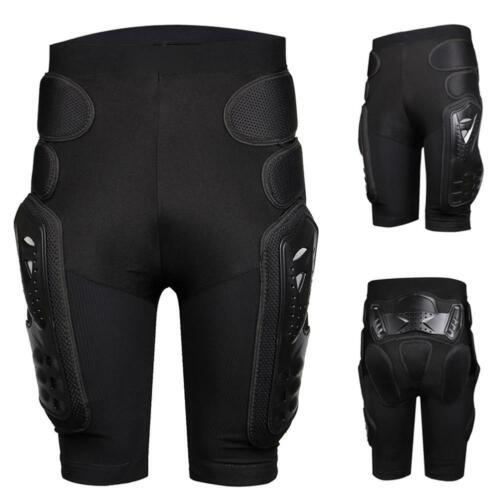 Protektorenhose Snowboard Ski Protektor Motorrad Hose Schutzhose Short Unisex