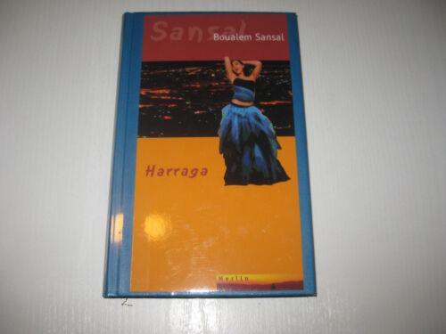 1 von 1 - Harraga von Boualem Sansal (2007, Gebundene Ausgabe)