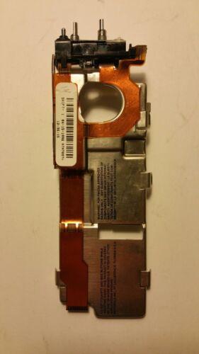 Motorola JEDI Control Flex Plate SELF-LOCKING HT1000-JT1000-MT2000-MTS2000-MTXLS