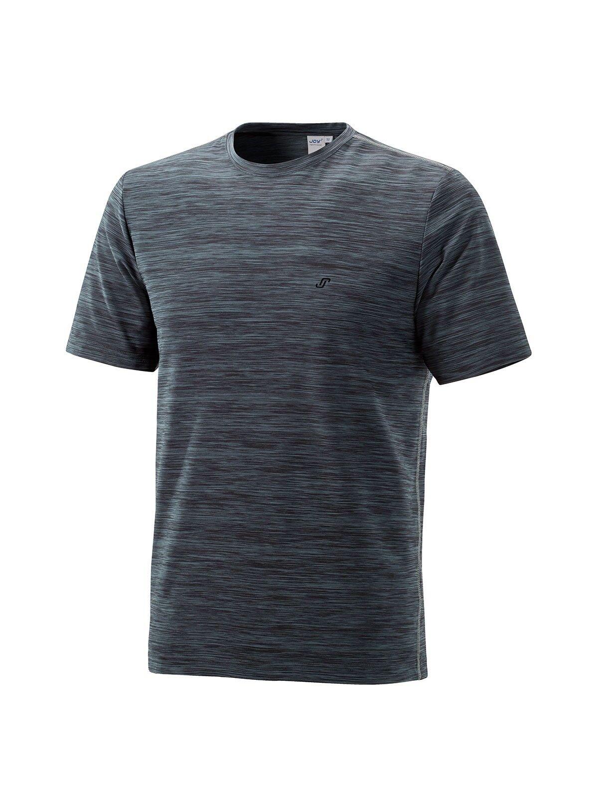 Joy - Herren Sport und Freizeit Shirt mit Rundhalsausschnitt, Vitus (40205)