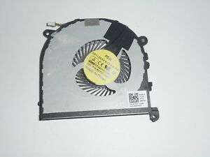 Details about Dell XPS 15 9550 Precision 15 5510 LEFT Cooling Fan CHB02  DC28000GKF0 RVTXY