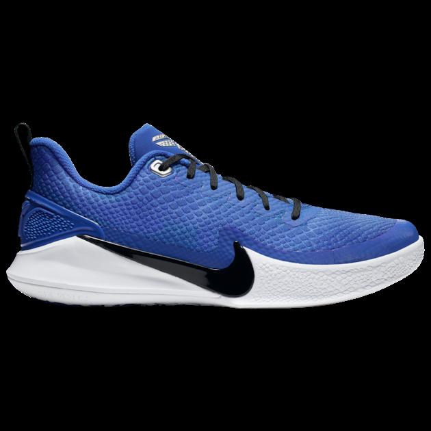 Nike Mamba Focus Kobe Game Royal blu  bianca  Mens Basketball Rage 2019 Tutti NUOVI  fino al 70% di sconto