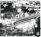 Stars Have Shapes [Digipak] by Exploding Star Orchestra (CD, Sep-2010, Delmark (Label))