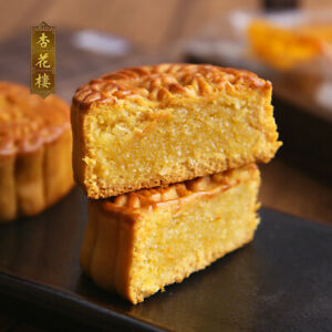 Chinese-Food-snacks-Xinghualou-Mooncake-100g-5