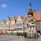 Bremen 3* Hotel Best Western Achim 3T 2P inkl Frühstück, Wlan, Welcomedrink