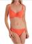 Indexbild 1 - CHANTELLE Escape Wattiert Bügel Bikini BH Gr.70G Fr85G UK32F VARNISH Orange XS