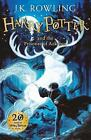 Harry Potter and the Prisoner of Azkaban by J. K. Rowling (Hardback, 2014)