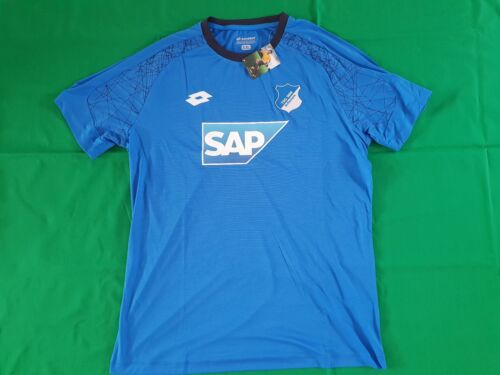 NEU TSG Hoffenheim Trainings Shirt 2016//17 Lotto Größe XL XXL