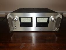 Vintage Pioneer Spec-4 Stereo Power Amplifier