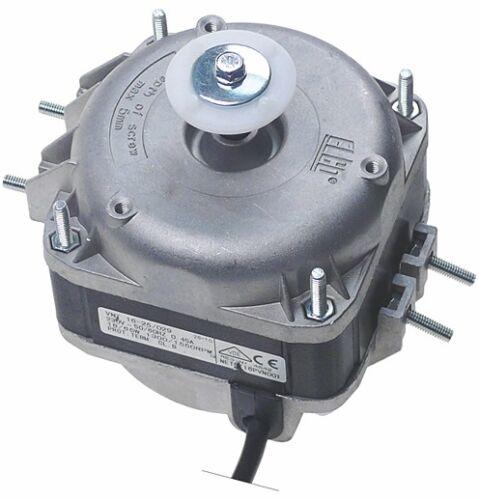FAN MOTOR ELCO VNT16-25//029 16W 230V 50Hz SIMAG 3240902 620233.00