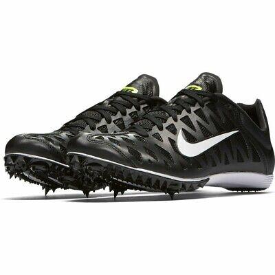 Mens Nike Zoom Maxcat 4 Spikes Running