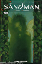 THE SANDMAN 3 (Neil Gaiman) PLANETA DeAGOSTINI [SC.15]